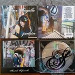 "Solo-CD ""poeticise"" 2016"