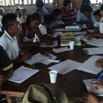 Programa Desarrollo sin Impacto Ambiental. Paraitepuy Roraima