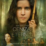 """Ashes Eternal"""" is a dramatic adventure. The furious flow of the Orinoco River is the mythical scene of a tragic accident. One survivor, Ana, played by Patricia Velasquez, is lost in the magnificence of the jungle."""