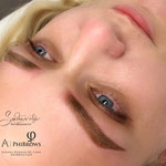 Ombrébrows