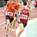 Gian-Andrea Antener  800m + 1500m + 3000m