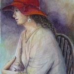 2013 赤い帽子