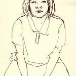 藍の会6/5 5分 Ms.yosida