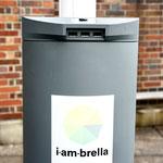 I-am-brella Batteriepack