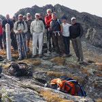 Col Pisset (2662 m)