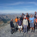 Pic de Caramatran (3025 m)