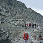 Col du Couloir du Porc (2918 m)