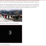 Extrait du site web de la mission Belge en date du 27 Sept. 2012