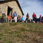 Sommet Bucher (2254 m)