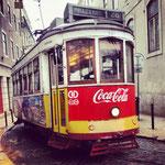 Carris 28, Lisbon