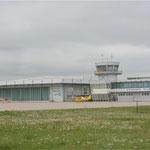 Flugplatz Trollenhagen