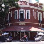 Restaurant Don Julio im Gebiet von Palermo: Hier gibts feines Rindsfilet
