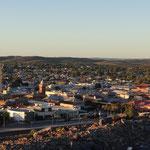 Broken Hill, die Minenstadt