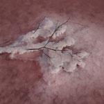 Salzformationen im Murray Sunset Nationalpark