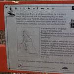 Infos über den Bibbulmun Track