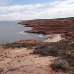 Im Kalbarri National Park