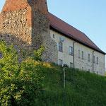 Die Burg Wesenberg