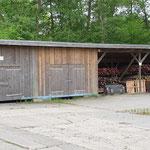 Das Stangenlager