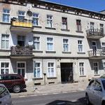 Geburtshaus Günter Grass