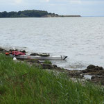 An der Stresower Bucht