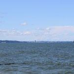 Endlich an der Ostsee