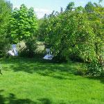 Der Garten als Kunstraum