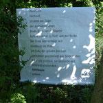 Das Apfelblüte-Gedicht
