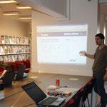 Semaine numérique 2011 - Facebook sans souci