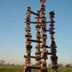 Cité du vent - Roman Gorski