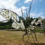 Les ailes de la forêt - Roman GORSKI, La Source Villarceaux