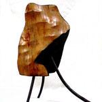 Messager du sequoia - Roman Gorski