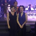 Song Tao Hsu e cantante lirica Chiara Luppi