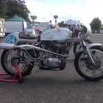 Pau 2nd vintage 350            hihihihi...