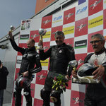 Philippe 1er Post Classic Open Nogaro