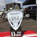 Vincent 1er mono 350 DCF Vigeant