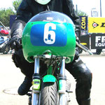 Le Mans 2nd vintage 350