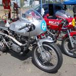 Le Mans Vintage 350, n°64