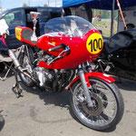 Le Mans Classic 500, n°100