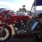 Le Mans 3 ème vintage 350