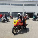 Navarra Vincent 3ème Classic 500