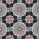 SOUTHERN TILES_Zementfliesen CAROCIM, Dekor: Sardana M970, 20x20 / 1,6 cm
