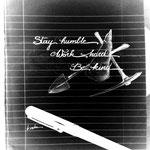 WIS-t-zi-ge-nog-DOM_®#quotes#Illustrations#www.krieke.be