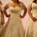 Finale im Hochzeitskleid - Foto: RTL Interactive/ Annchristin Gebhardt