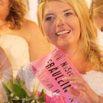 Strahlende Siegerin Romy - Foto: RTL Interactive/ Annchristin Gebhardt