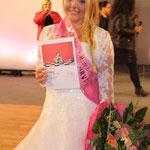 Fräulein Kurvig 2014: Romy Penk aus Rostock - Foto: RTL Interactive/ Annchristin Gebhardt