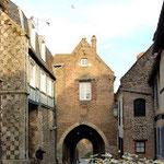 St Valery sur Somme ©CDT Somme – JL