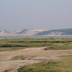 Baie d'Authie ©CDT Somme – DM