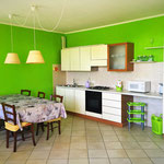 appartamento vicino a Mantova con  piscina, bagno privato, colazione, motocross mantova, parcheggio, economico