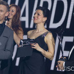 Sonja Knautz ... and the WINNER is ...
