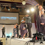 Live on stage werden vom Lepschi&Lepschi Creativeteam die neuesten Trends 2016 gezeigt und erklärt